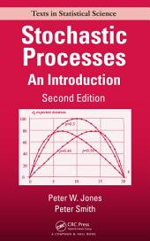 Stochastic Processes: An Introduction, Second Edition, Edition 2