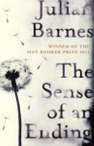 The Sense of an Ending Book