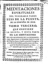 Meditaciones espirituales