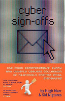 Cyber Sign Offs