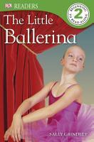DK Readers L2  The Little Ballerina PDF