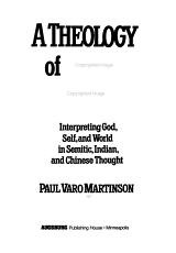 A Theology of World Religions PDF