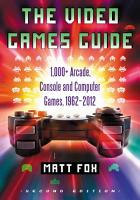 The Video Games Guide PDF