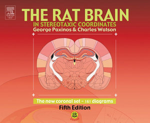 The Rat Brain in Stereotaxic Coordinates   The New Coronal Set PDF