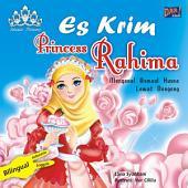 Es Krim dan Princess Rahima: Mengenal Asmaul Husna Lewat Dongeng