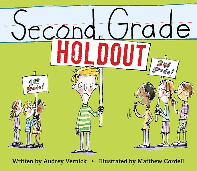 Download Second Grade Holdout Book