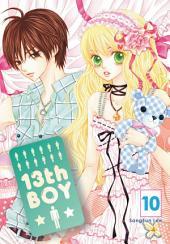 13th Boy: Volume 10