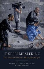 It Keeps Me Seeking
