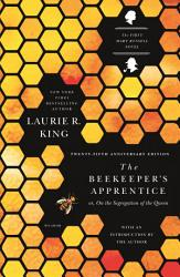 The Beekeeper S Apprentice Book PDF