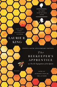 The Beekeeper s Apprentice Book