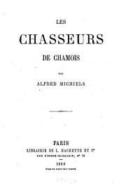 Les chasseurs de Chamois