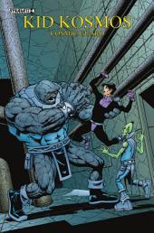 Kid Kosmos: Cosmic Guard #4