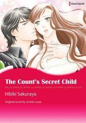 THE COUNT'S SECRET CHILD: Harlequin Comics