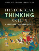 Historical Thinking Skills Book PDF