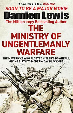 Churchill s Secret Warriors PDF