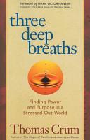 Three Deep Breaths PDF