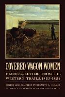 Covered Wagon Women  1853 1854 PDF