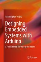 Designing Embedded Systems with Arduino PDF