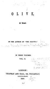 Olive: A Novel, Volume 2