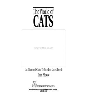 The World of Cats PDF