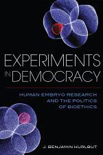 Experiments in Democracy