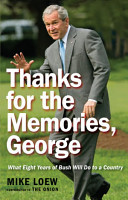 Thanks for the Memories  George PDF