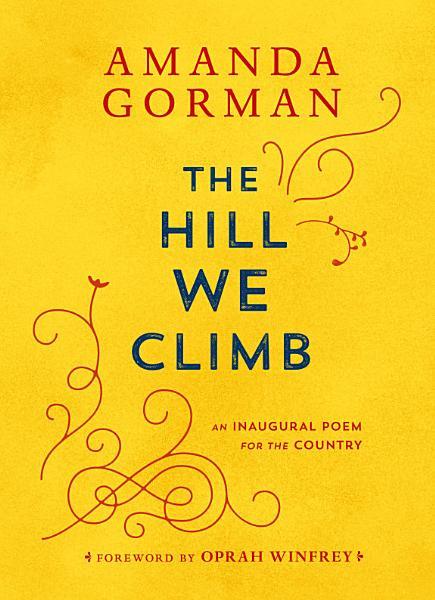 Download The Hill We Climb Book