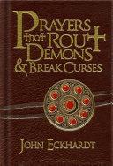Prayers That Rout Demons   Break Curses