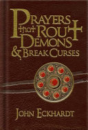 Prayers That Rout Demons   Break Curses Book