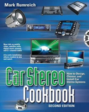 Car Stereo Cookbook PDF