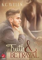 Truth   Betrayal PDF