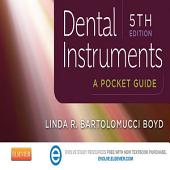 Dental Instruments - E-Book: A Pocket Guide, Edition 5