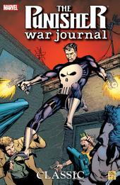 Punisher War Journal Classic Vol. 1