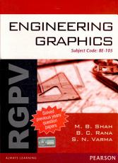 Engineering Graphics  For RGPV PDF