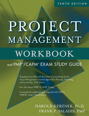 Project Management Workbook and PMP   CAPM Exam Study Guide PDF