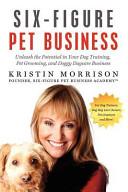 Six Figure Pet Business PDF