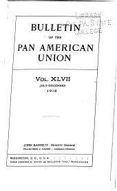 Bulletin: Volume 47
