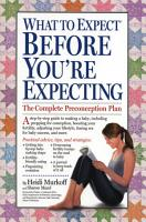 What to Expect Before You re Expecting PDF