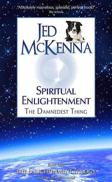 Download Spiritual Enlightenment   The Damnedest Thing Book