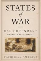 States of War PDF