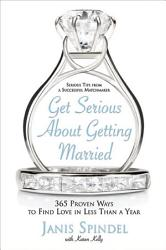 Get Serious About Getting Married Book PDF