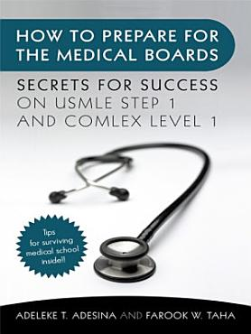 How to Prepare for the Medical Boards PDF