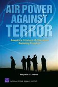 Air Power Against Terror PDF