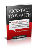 The Kickstart Your Way to Wealth Program