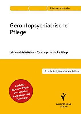 Gerontopsychiatrische Pflege PDF