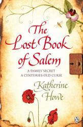 The Lost Book Of Salem Book PDF