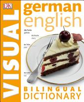 German-English Bilingual Visual Dictionary