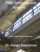HVAC Principles and Systems PDF