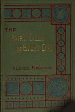 The Fairy Tales of Every Day