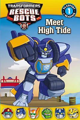 Transformers Rescue Bots  Meet High Tide